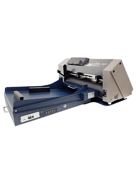 GEMINI - Digital die cutter for sheet labels