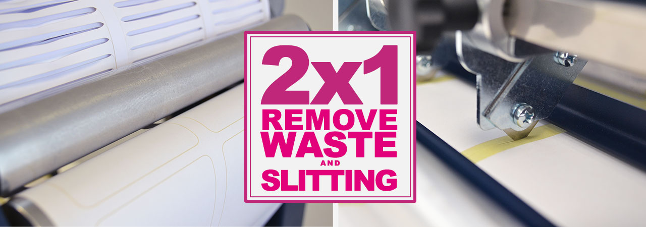 matrix remover and slitter